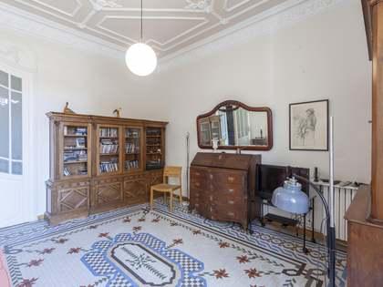 Квартира 247m², 10m² террасa на продажу в Гран Виа