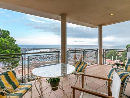 307m² House / Villa for sale in Arenys de Mar, Barcelona