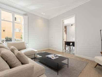 appartement van 130m² te koop met 43m² terras in Gótico