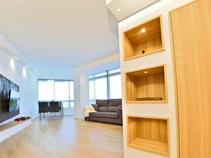 50m² Wohnung zur Miete in Alicante ciudad, Alicante