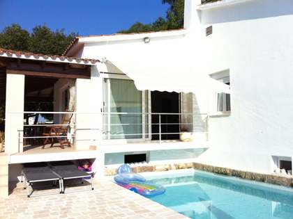 319m² House / Villa for sale in Ciudadela, Menorca