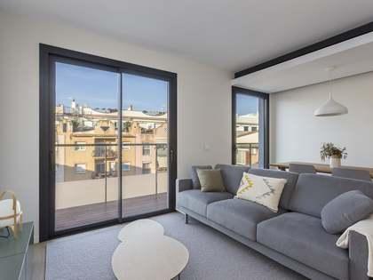 Piso de 90 m² con 51 m² de terraza en venta en Sitges