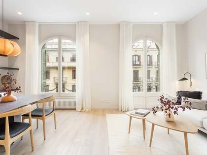 165m² Apartment for sale in Eixample Right, Barcelona