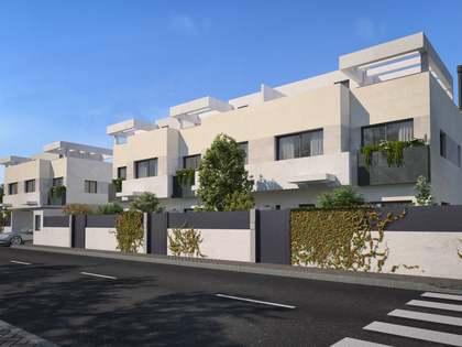 Casa de 288 m² con 35 m² de jardín en venta en Aravaca