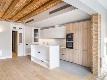 113m² Apartment for sale in Eixample Left, Barcelona