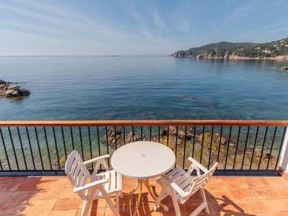 389m² House / Villa for sale in Llafranc / Calella / Tamariu