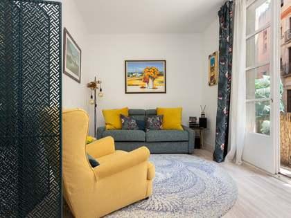 apartmento de 66m² à venda em El Born, Barcelona