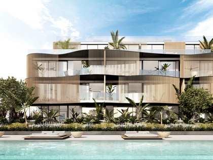 Piso de 104m² con 40m² de terraza en venta en Ibiza ciudad