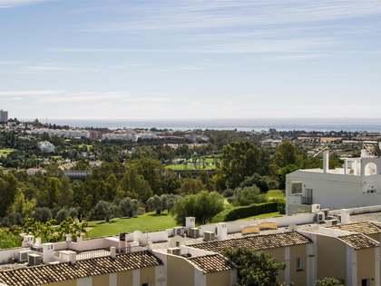 112m² Wohnung mit 23m² terrasse zum Verkauf in Benahavís