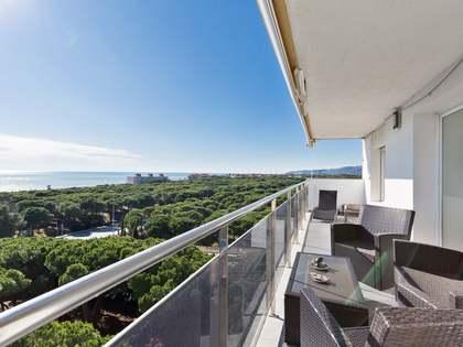 Piso de 80 m² con 15 m² de terraza en alquiler en Gavà Mar