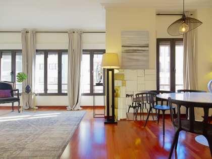Квартира 133m² аренда в Alicante ciudad, Аликанте