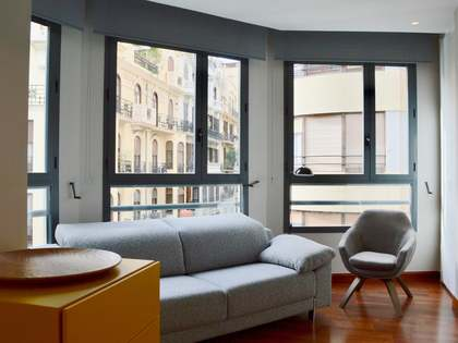 49 m² apartment for rent in Sant Francesc, Valencia