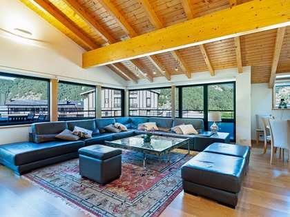 Appartement de 333m² a vendre à Ordino avec 36m² terrasse