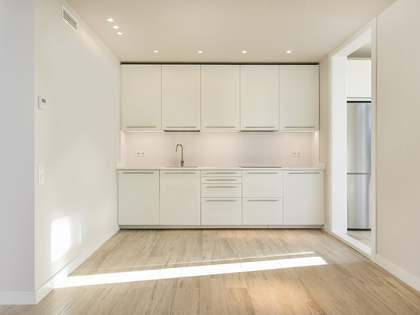 105 m² apartment for rent in Eixample Left, Barcelona
