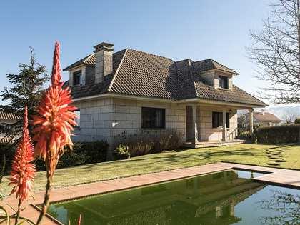 Villa for rent in Baiona, Pontevedra, Galicia