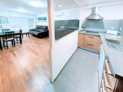 Appartement van 40m² te koop in Playa San Juan, Alicante