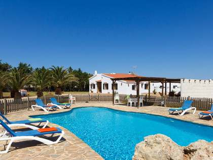 170 m² house for sale in Ciudadela, Menorca