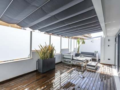 Àtic de 230m² en venda a Sant Francesc, València