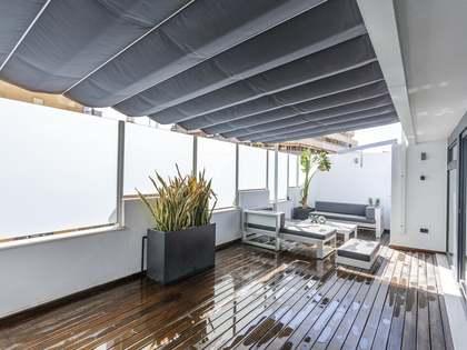 230m² Penthouse with 35m² terrace for sale in Sant Francesc