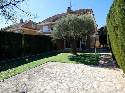 150 m² house for sale in Playa Benicàssim, Valencia