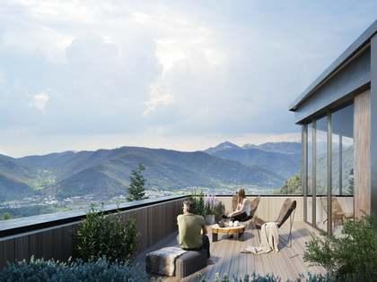 583m² House / Villa with 111m² garden for sale in La Massana
