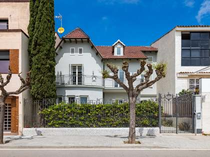 425m² Haus / Villa zum Verkauf in Caldes d'Estrac, Maresme
