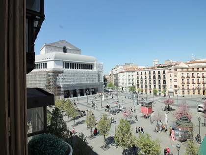 198m² apartment for sale in Palacio, Madrid