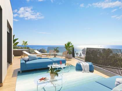 200m² Penthouse with 76m² terrace for sale in El Campello