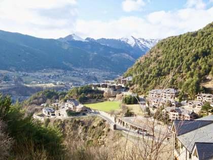 Perceel van 681m² te koop in La Massana, Andorra