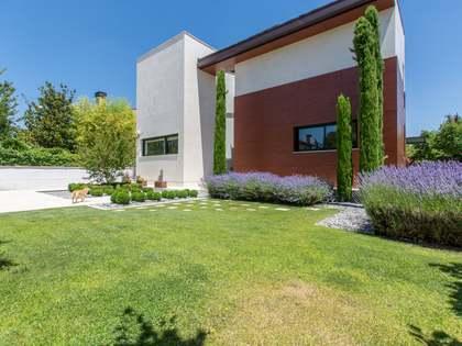 Huis / Villa van 644m² te koop in Pozuelo, Madrid