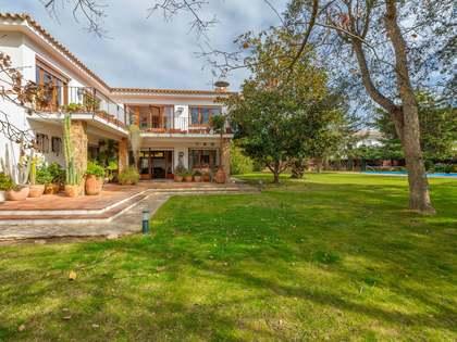 Maison / Villa de 316m² a vendre à Llafranc / Calella / Tamariu