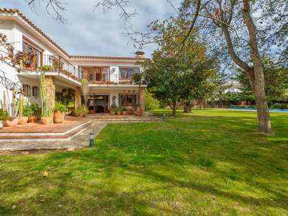 316m² Haus / Villa zum Verkauf in Llafranc / Calella / Tamariu