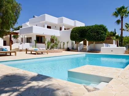 594 m² house for sale in San José, Ibiza