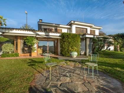 412m² Haus / Villa zum Verkauf in Alella, Maresme