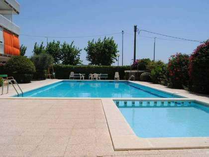 80m² Apartment with 10m² terrace for rent in La Pineda
