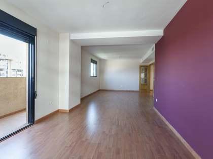 Квартира 151m², 10m² террасa на продажу в Город наук и искусств