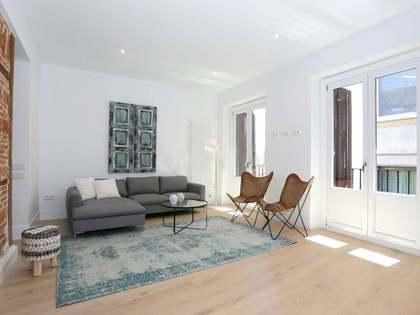 191m² Apartment for sale in Cortes / Huertas, Madrid