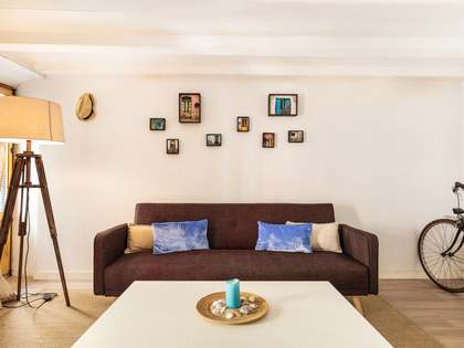 78 m² apartment for rent in El Raval, Barcelona