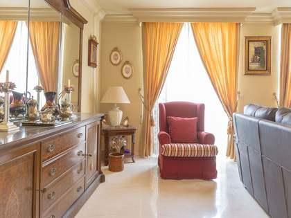 133m² Apartment for sale in Centro / Malagueta, Málaga
