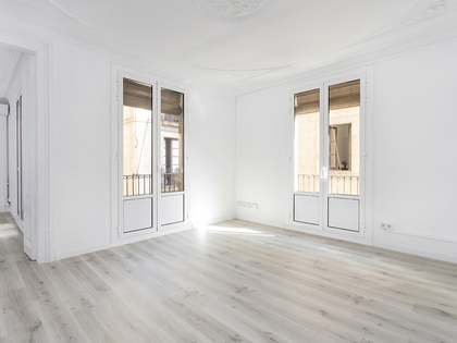 130 m² apartment for rent in Gothic area, Barcelona