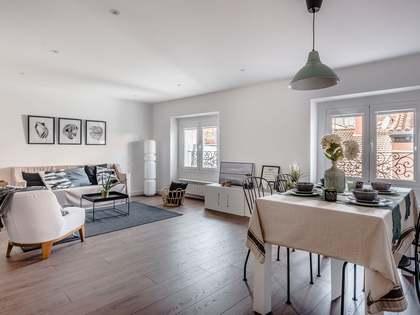 Appartement van 126m² te koop in Justicia, Madrid