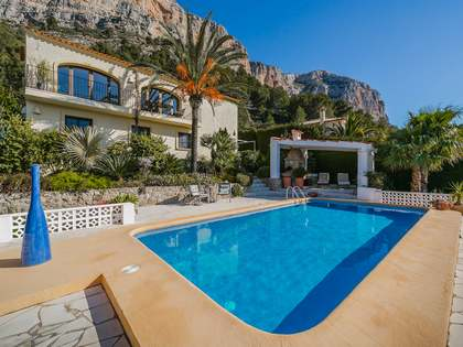 231m² House / Villa for sale in Jávea, Costa Blanca