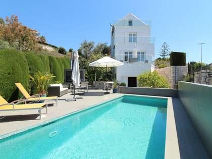 Casa / Villa di 286m² con giardino di 354m² in vendita a East Málaga