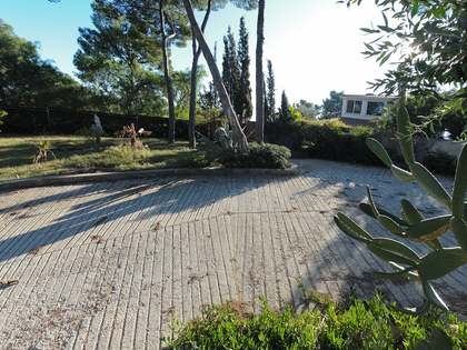 720 m² plot for sale in Castelldefels, Barcelona