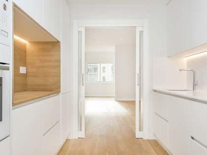 Appartamento di 95m² in affitto a Eixample Destro