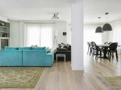190m² Wohnung mit 25m² terrasse zur Miete in Tres Torres