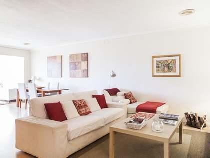 Pristine 4-bedroom apartment for sale in Valencia city