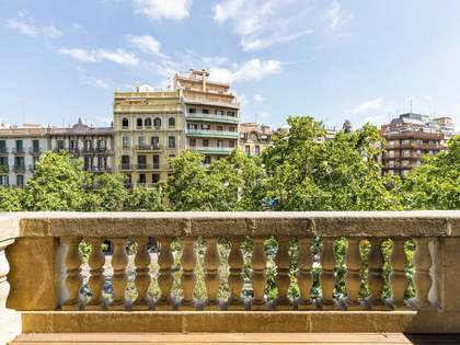 192m² Apartment for sale in Eixample Right, Barcelona