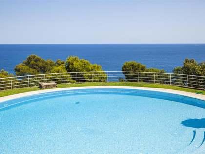 Дом на продажу на побережье Коста Брава – купить дом в Испании
