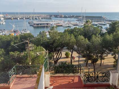 Casa / Villa di 258m² in vendita a Blanes, Costa-Brava